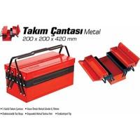 Sgs Metal Takım Çantası 420 mm