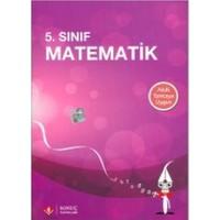 Sonuç Yayınları 5.Sinif Matematik Set