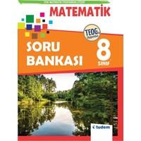 Tudem Yayınları 8.Sınıf Matematik Soru Bankası