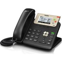 Yealink T23G IP Telefon PoE Destekli Gigabit Port Ip Telefon
