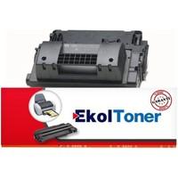 Ekoltoner Hp Cc364A Muadil Siyah Laser Toner