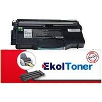 Ekoltoner Lexmark E120 Muadil Siyah Laser Toner