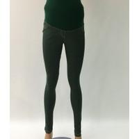 Agi Hamile Cepli Tayt Pantalon 44014 - Yeşil