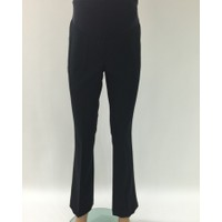 Mina Hamile Klasik Kumaş Pantalon M-2002 - Lacivert