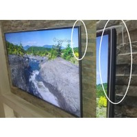 Astarıglas Tv Ekran Koruyucu 50'' Lcd Led Tv Ekran koruma Camı