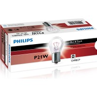Philips P21w 24V 21W 10'Lu Paket 13498Cp