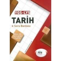 EİS Yayınları Ygs Lys Tarih Soru Bankası