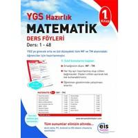 EİS Yayınları Ygs Matematik 1.Kitap Mf-Tm (1-48) - (2017)