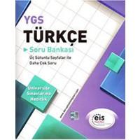EİS Yayınları Ygs Türkçe Soru Bankası