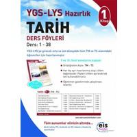 EİS Yayınları Ygs-Lys Tarih 1.Kitap (Tm-Ts) (1-38)