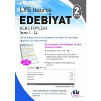 EİS Yayınları Lys Edebiyat 2.Kitap Tm-Ts (1-24)