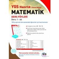 EİS Yayınları Ygs Matematik (Temel Düzey) (Mf-Tm-Ts) (1-66) - (2017)