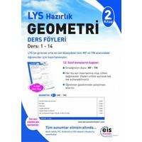 EİS Yayınları Lys Geometri 2.Kitap Mf-Tm (1-14) - (2017)