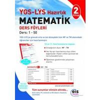 EİS Yayınları Ygs-Lys Matematik 2.Kitap Mf-Tm (1-50) - (2017)