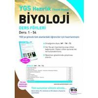 EİS Yayınları Ygs Biyoloji (Temel Düzey) (Mf-Tm-Ts) (1-54) (2017)