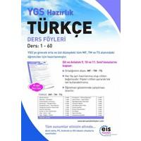 EİS Yayınları Ygs Türkçe Mf-Tm-Ts (1-60) (2017)