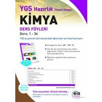 EİS Yayınları Ygs Kimya (Temel Düzey) (Mf-Tm-Ts) (1-36) (2017)