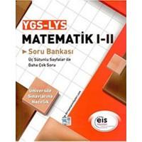 EİS Yayınları Ygs Lys Matematik I-Iı Soru Bankası