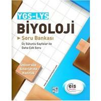 EİS Yayınları Ygs Lys Biyoloji Soru Bankası