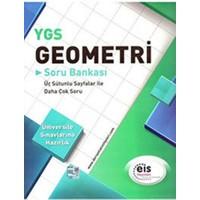 EİS Yayınları Ygs Geometri Soru Bankası