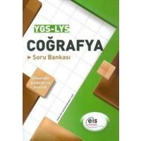 EİS Yayınları Ygs Lys Coğrafya Soru Bankası