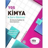 EİS Yayınları Ygs Kimya Soru Bankası