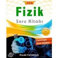 Palme Yayınları Ygs Fizik Soru Bankası