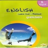 Eksen Yayınları 8. Sınıf English Workbook