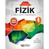 Nitelik Yayınları Yayınları 9. Sınıf Fizik Soru Bankası