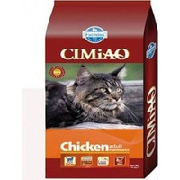 Cimiao Chicken & Rice Tavuklu Pirinçli Yetişkin Kedi Maması 10 Kg