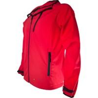 Wubec Cat Softshell Ceket (Kırmızı)