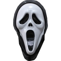 Modaroma Çığlık Maske