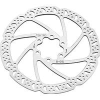 Tektro Rotor Rt-8 6 Vida Gümüş