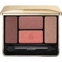 Guerlain Ecrin 4 Couleurs Eye Shadow 14 Les Fauves - Far
