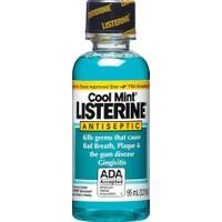 Listerine Mouthwash-Coolmınt