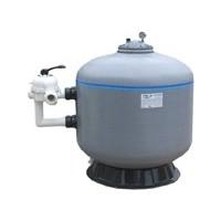 Waterfun D.449 Polymex Sp450 Yandan Vanalı Havuz Filtresi