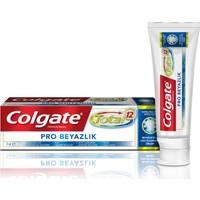 Colgate Diş Macunu Total Profesyonel Beyazlık 75 ml