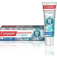 Colgate Diş Macunu Hassasiyete Pro Çözüm Beyazlatıcı 75 Ml
