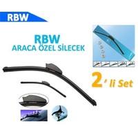 RBW VW CADDY Araca Özel Silecek Süpürgesi (SAĞ/SOL 2'li Set )
