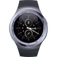 Case 4U Samsung iPhone Sony LG HTC Y1 Akıllı Saat (IOS ve Android Uyumlu)