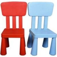 Plastıco Flower Çocuk Sandalyesı