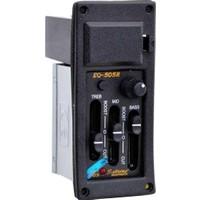 Preamp 3 band ekolayzırlı eşikaltı EQ505
