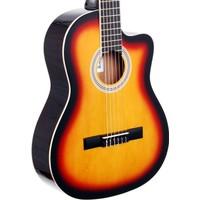 Gitar Klasik Rodriguez RCC550SB
