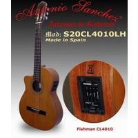 Gitar Elektro Klasik ANTONIO SANCHEZ S20CL4010LH