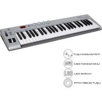 Org Manuel Raymond MIDI Klavye MRK49MIDI