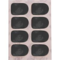 Klarnet Aksesuar Dişlik Shannan 0,3 mm 8 Adet Siyah KAD8S