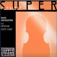 Kontrbas Aksesuar Superflexible Tel Orkestra Thomastik Infeld 42