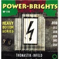 Gitar Aksesuar Elektro Power-Brights Tel Thomastik Infeld RP110