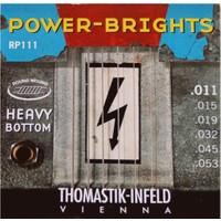 Gitar Aksesuar Elektro Power-Brights Tel Thomastik Infeld RP111