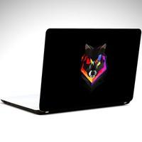 Dekolata Kurt Laptop Sticker